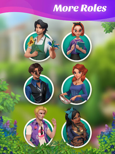 Word Villas - Fun puzzle game screenshots 23