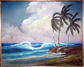 Photo: 1407 Windy Waves.
