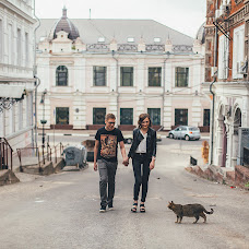 Wedding photographer Aleksandr Kuimov (Avenue). Photo of 31.05.2016
