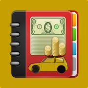 Bill of Sale  Icon