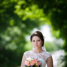Wedding photographer Aleksey Simonov (simonov). Photo of 09.12.2016