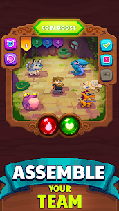 PewDiePie's Pixelings – Idle rpg collection game MOD (VIP enabled) 3