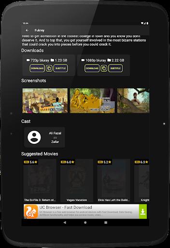 Torrent Movies 1.2.3 screenshots 15