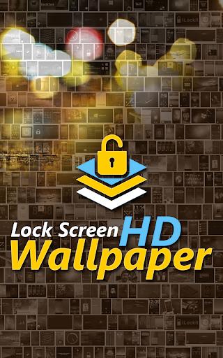 New Lock Screen 2016