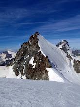 Photo: Ober Gabelhorn, вид с Wellenkuppe