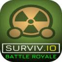 Surviv.io Unblocked Game Icon