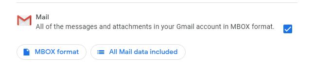 Download Gmails