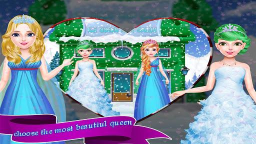Star Girl Hair Salon 1.3 screenshots 5