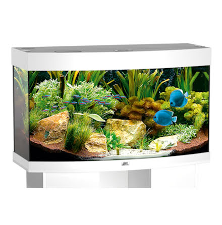 Akvarium Vision Vitt 180-, 260-, och 450liter