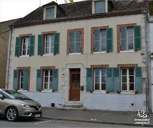 maison à Nogent-sur-Vernisson (45)