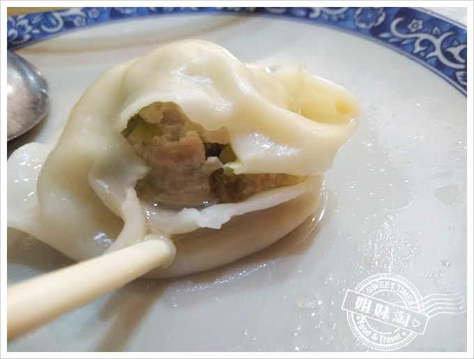 牛老大牛肉麵水餃