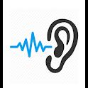 HearMax (Pro): Super Hearing Aid & Sound Amplifier icon