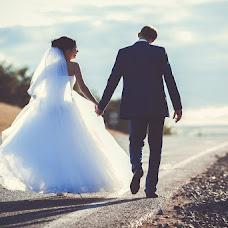 Wedding photographer Pavel Rodionov (rodionov811). Photo of 03.11.2014