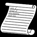 EZList - Easy shopping list icon
