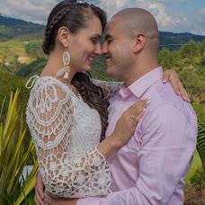 Wedding photographer Andrea Giraldo marin (la2fotografia). Photo of 03.04.2018