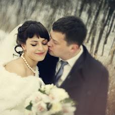 Свадебный фотограф Евгений Флур (Fluoriscent). Фотография от 02.03.2013