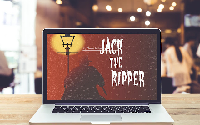 Jack The Ripper HD Wallpapers Theme