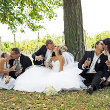 Wedding photographer Zdeněk Fiamoli (fiamoli). Photo of 22.01.2017