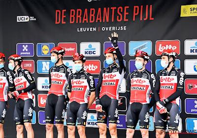 """Wellens met vraagtekens, maar ook goede herinneringen in Brabantse Pijl: """"Sterkste deelnemersveld in jaren"""""""