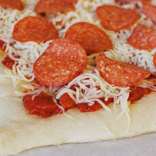 Pizza Sauce.