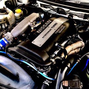 シルビア S15 specRのエンジンのカスタム事例画像 koheiさんの2019年01月16日20:23の投稿
