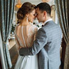 Wedding photographer Polina Gurkova (GurkovaPo). Photo of 17.07.2017