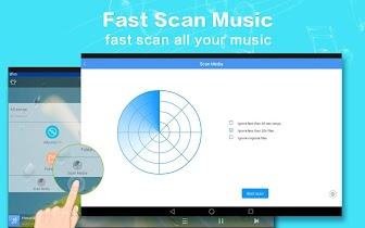 Music Player - screenshot thumbnail 17
