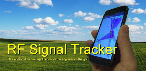RF Signal Tracker - Apps on Google Play