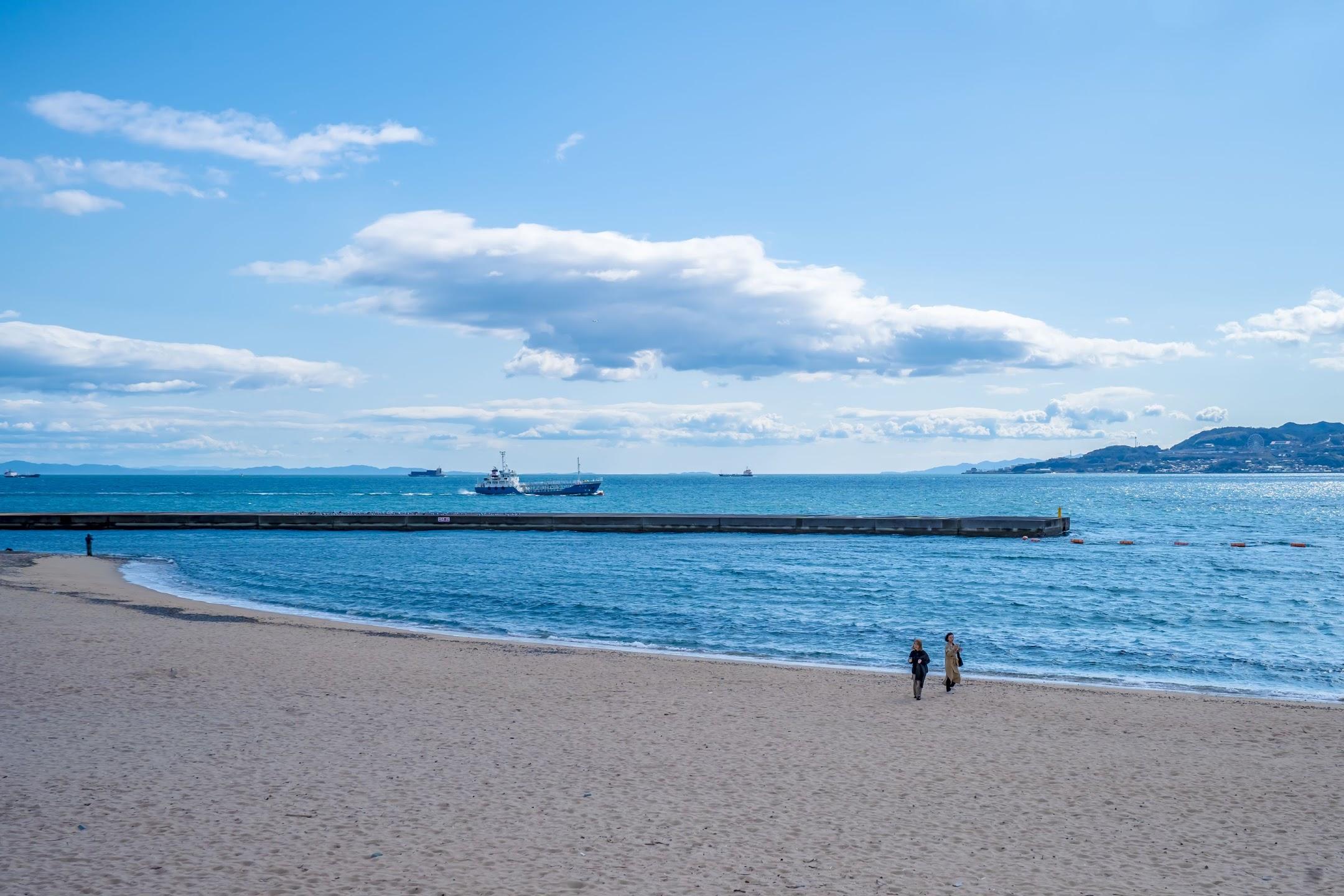 Maiko Beach2