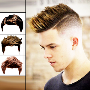 hair styling app boys hair styles and editor android apps on play 3403