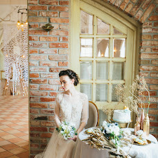 Wedding photographer Katerina Bondarec (KittyKet). Photo of 22.05.2015