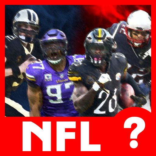 Guess NFL Trivia Quiz (game)