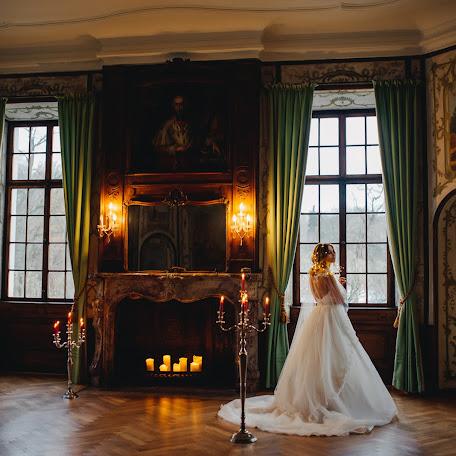 Wedding photographer Marina Avrora (MarinAvrora). Photo of 28.12.2017