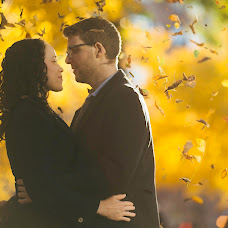 Wedding photographer Yuriy Krivencov (YuriKriventsoff). Photo of 15.11.2018