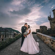 Fotógrafo de bodas Angel Alonso garcía (aba72). Foto del 13.09.2018