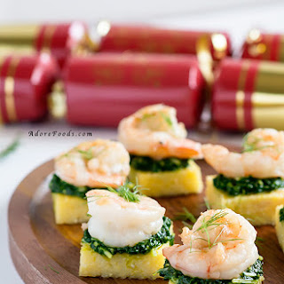Healthy Italian Appetizers Recipes