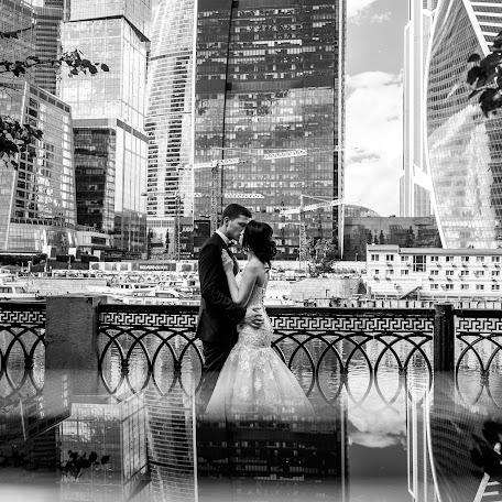 Hochzeitsfotograf Artur Yazubec (jazubec). Foto vom 19.01.2018