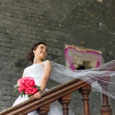 Wedding photographer Andrey Yaveyshis (Yaveishis). Photo of 30.06.2015