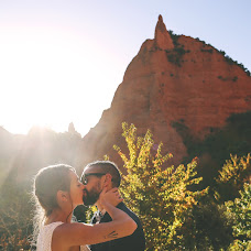 Wedding photographer Bokeh Lugones (bokehphotograph). Photo of 16.11.2016