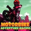 Motorbike Adventure Racing Simulator 2021 icon