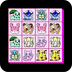 Pikachu - Cổ Điển Icon