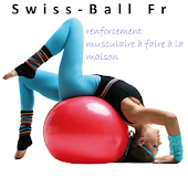 Swiss-ball Exercices Fr
