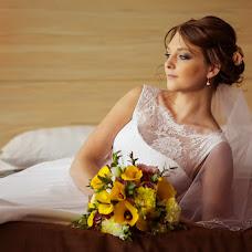 Wedding photographer Lyubov Bilgili (Ldinka987). Photo of 12.12.2014
