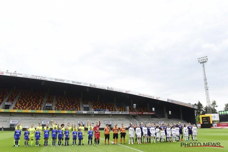 Gent Ladies willen seizoen opfleuren met Beker, RSC Anderlecht mikt op de dubbel