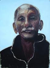 Photo: Portrait of Abdullahi