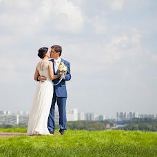 Wedding photographer Sergey Otroshko (Otroshko). Photo of 26.01.2015