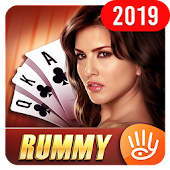 Rummy with Sunny Leone: Online Indian Rummy Game