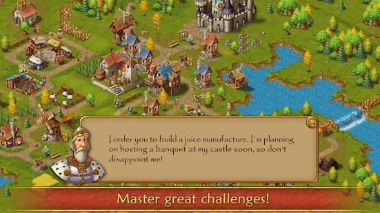 Townsmen Screenshot 16