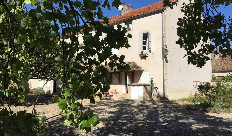 Maison avec terrasse Chorey-les-Beaune