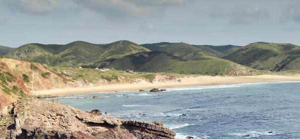 Férias de Praia em Aljezur